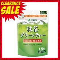 Matcha Tea Green Tea 120g
