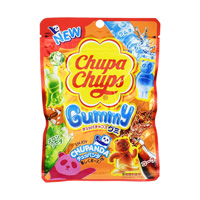 Kracie Chupa Chups 软糖