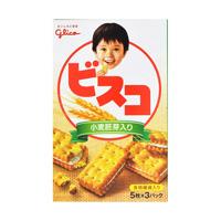 Bisco (w/Wheat Germ)