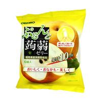 Konjac Jelly, Pear