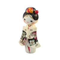 Kokeshi, Sakura Komachi