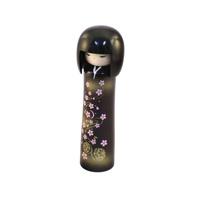 Flower Kokeshi, Cherry Blossom
