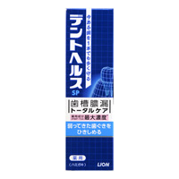 Dent Health Medicinal Toothpaste, SP