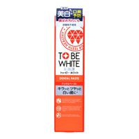 Tobe White Medicinal Dental Paste