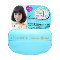 Lucido-L Natural Make Wax 60g