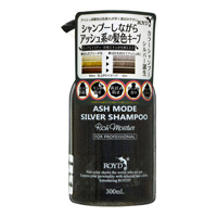 Royd Color Shampoo, Silver