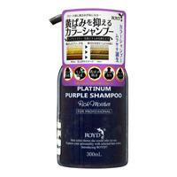 Royd Color Shampoo, Purple