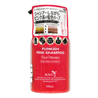 Royd Color Shampoo, Pink