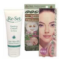 Re:Set Face Peeling Cream