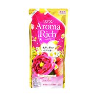 Soflan Aroma Rich, Scarlett, Refill, 430ml