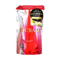 TSUBAKI Moist Put-Together Hair Conditioner, Refill, 330ml