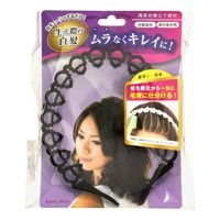 Hair Color Helping Hair Band