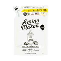 Amino Mason Moist Milk Cream Treatment, Refill