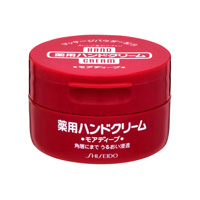 Hand Cream Medicinal More Deep, 100g