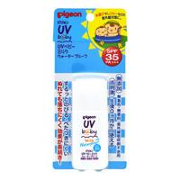 Pigeon 贝亲 抗UV 婴儿防晒乳 SPF37