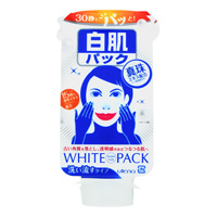 White Skin Refreshing Pack (Pack, Rinse Type)