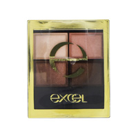 excel Skinny Rich Shadow, SR06 Sensual Brown