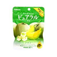 Kabaya Pureral软糖 哈密瓜