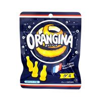 Orangina 橘子软糖