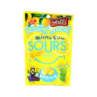 SOURS 濑户内柠檬软糖