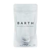 Medicinal BARTH Neutral Bicarbonate Bath Additive