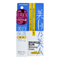 Bihaku no Bijin Whitening Cream