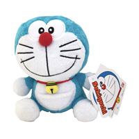 Doraemon Stuffed Toy, S Size