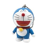 Doraemon Dangling Key Chain, Big Smile