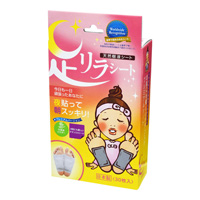 Kinomegumi Ashirira Sheet, Premium Sheet w/Titanium