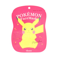 Pokémon Face Mask, Pikachu