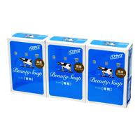Cow Brand Blue Box, Bath Size, 3-Pack