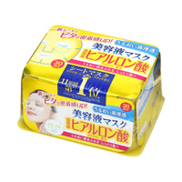 Clear Turn Essence Mask, Hyaluronan, 30