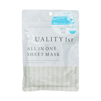 All-In-One Sheet Mask, White EX, 5