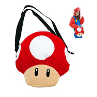 Super Mushroom 2WAY Bag