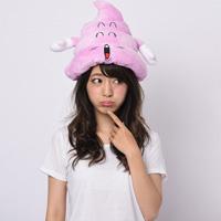 Unchi-Kun 1/2 CAP
