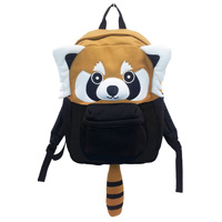 2791 Red Panda Backpack