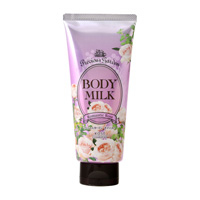Precious Garden Body Milk, Romantic Rose (200g)