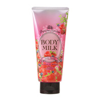 Precious Garden Body Milk, Fairy Berry (200g)