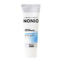 Nonio Toothpaste, Clear Herb Mint