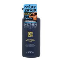 DHC 男性全效洗发沐浴乳
