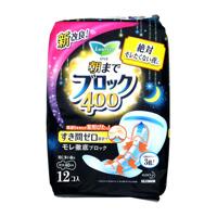 ロリエ 超吸収ガード 400 (12コ入)