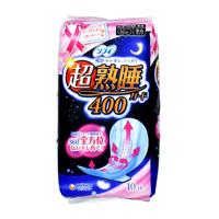 ソフィ 超熟睡ガード 400 (10枚入)