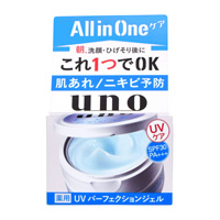Uno UV Perfection Gel (Quasi Drug)