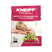 Kneipp Gute Balance, Wild Rose Fragrance