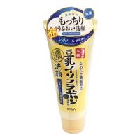 Nameraka Honpo WR Cleansing Face Wash