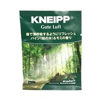 Kneipp Bath Salts, Gute Luft, Pine & Fir Fragrance