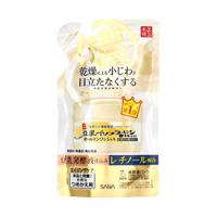 Nameraka Honpo Wrinkle Gel Cream N, Refill