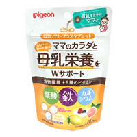 Pigeon Bonyu Power Plus, Tablets