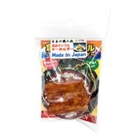 日本职人技术 食物模型 钥匙圈 鳗鱼盖饭