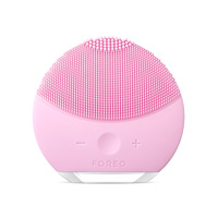 LUNA mini2 Pale Pink Face Washing Device